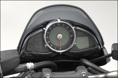 Instrumentenabdeckung für Suzuki GSX1300 B-King BJ. 2008-2011