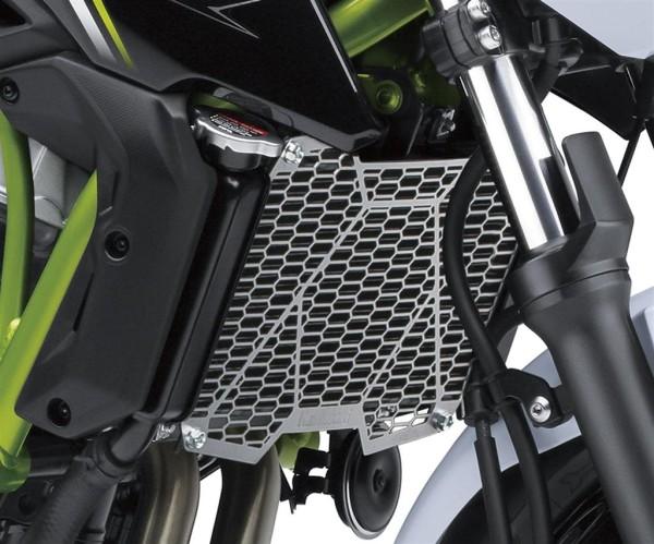 Radiator cover Ninja650 2017 / Z650 2017 Original Kawasaki