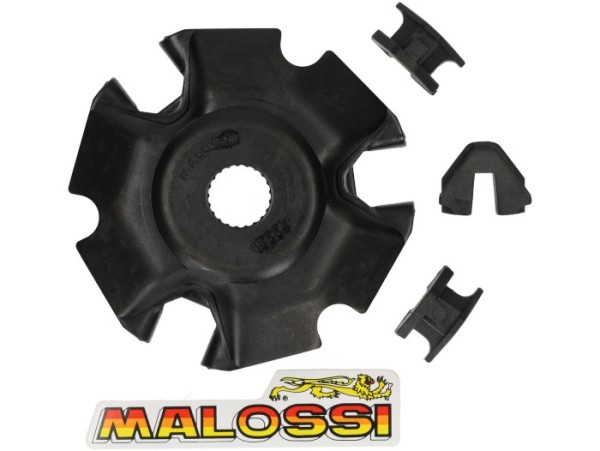 Malossi Kalotte, Multivar 2000
