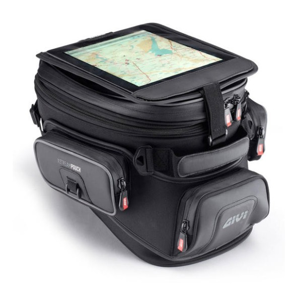Givi XS308 Tanklock Enduro Tank Backpack - Xstream Line