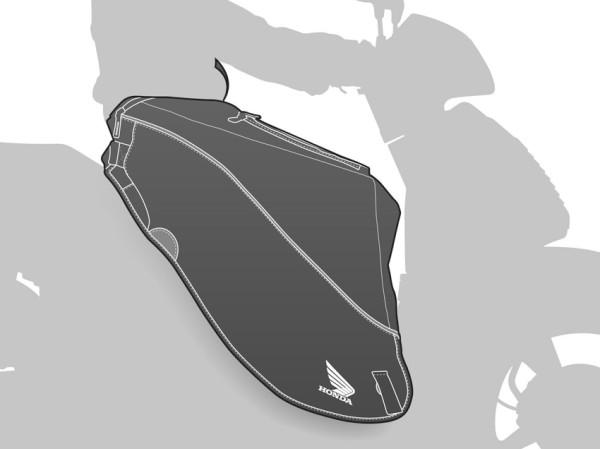 Original Honda SH300i / SH125i / 150i / Vision50 / Vision110 scooter blanket L (up to 175cm)