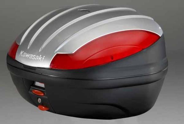 Top Case Cover 47 L 1400GTR 2009 Original Kawasaki
