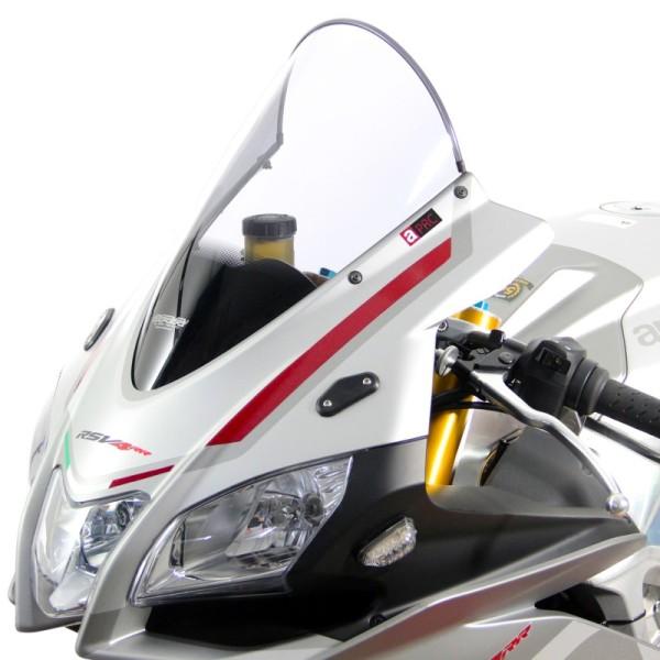 MRA Racingscheibe Aprilia RSV4 RF 2015 klar
