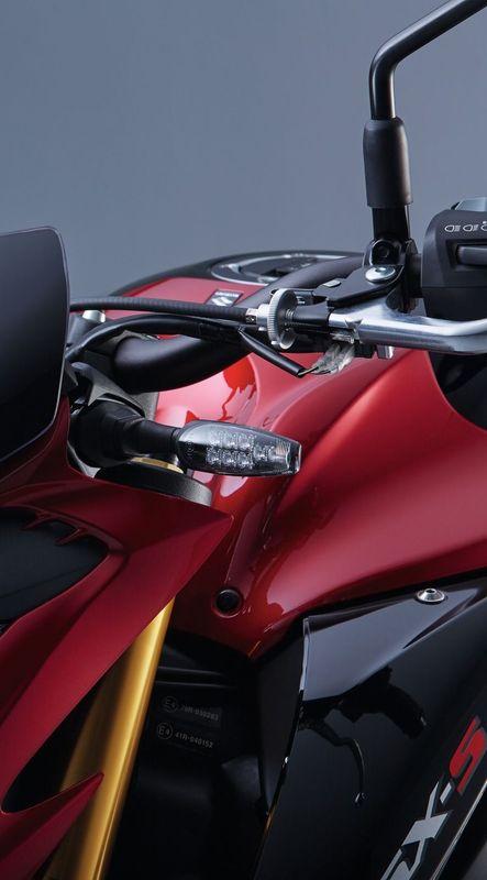 B7 GSX S750 LED Blinker Suzuki GSX-S1000F Suzuki GSX-S125