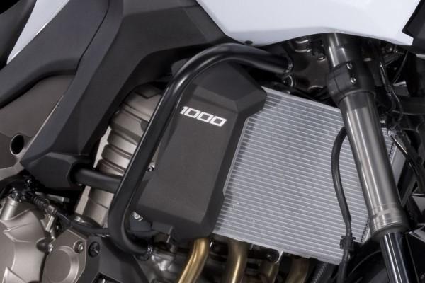 Motorschutzbügel Set Versys1000 2014 Original Kawasaki