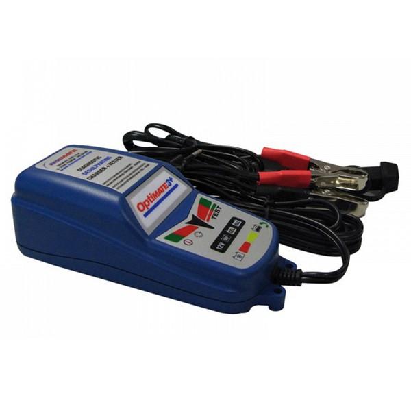 OptiMATE 3 Batterie Lade- und Wartungsgerät für alle Honda Modelle