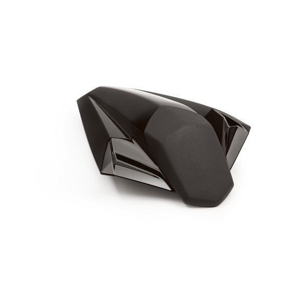 Cover pillion black Ebony Ninja300 2015 Original Kawasaki