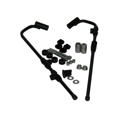 Givi mount for Windshield Vespa LX / GT / GTS / Super